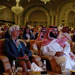 أحلام الأمير MBS أم كوابيس المملكة؟