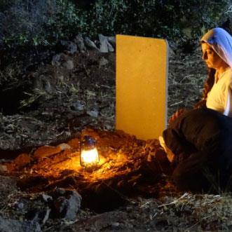 «وحدن» على الحدود اللبنانية ــ السورية: نجدة أنزور يرفع راية المرأة؟