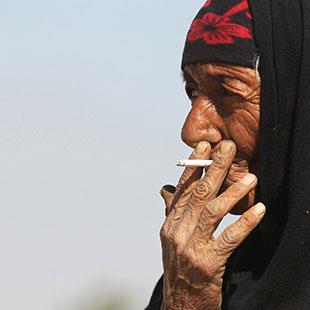 صراع الأولويات في بغداد: «داعش»  أم انفصال الأكراد؟