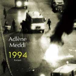 عدلان مدي: «حطام الحرب» الجزائرية
