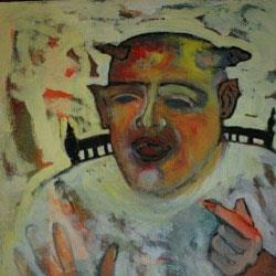عمر الفيومي: مسوخ بشرية