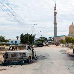 مصر: الصوفيّون في مرمى نيران التكفيريّين