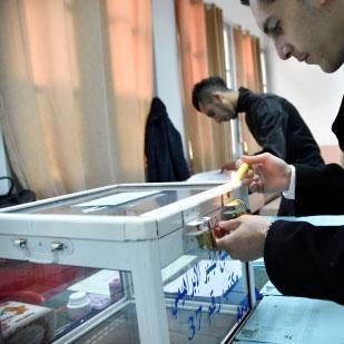 الانتخابات المحلية في الجزائر... هل لديك أخبار أخرى؟