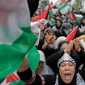 الفلسطينيون في طريق الجديدة: «بيروت خيمتنا»