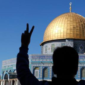 كيف ستتعامل إسرائيل مع التطورات؟