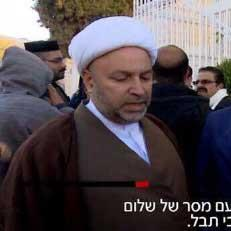 زيارة وفد المنامة:  خيانة (جديدة) خليجية رسمية