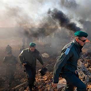 مخطط التسوية الاقليمية: إصابة الشعب الفلسطيني... باليأس!