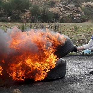 فلسطين تحشد لـ«جمعة الغضب»