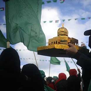 «حماس» ترسم مسارات الانتفاضة