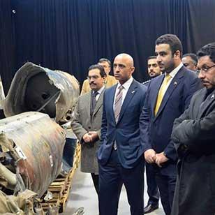 صاروخ اليمنيين على الرياض يستنفر واشنطن: فلنعاقب طهران