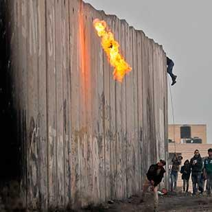 واشنطن «وحيدة»: فلسطين ليست للبيع