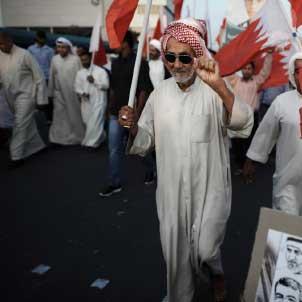 عتب بحريني معارض لحكومة بغداد: مصالح العراق  تقتضي عدم الحياد
