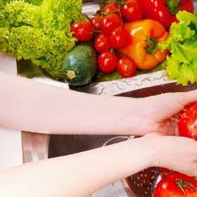 مأكولاتنا ما بين الملوث والآمن