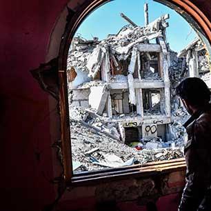 «تركة داعش» في سوريا: «جهاد» الغد ترعاه أيدٍ أمينة!