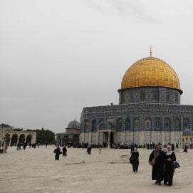 طوافٌ حول القدس بعد «الربيع»!