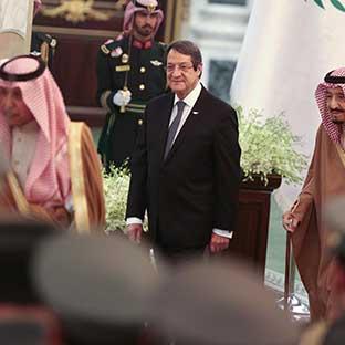 ضجيج في «قصر الحكم»: تمرد الأمراء  يؤرق ابن سلمان