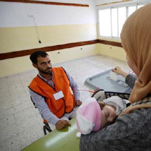 انتخابات ضواحي القدس: مجالس محلية تحت حراب الاحتلال