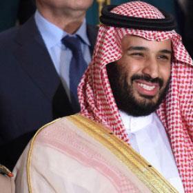 إعادة هيكلة السلطة سعودياًَ: حسم العرش في   ذرية ابن سلمان