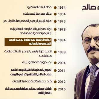 مقتل علي عبدالله صالح: صنعاء تطوي تاريخاً... وتَرسم نهاية «الرجل   الأول»