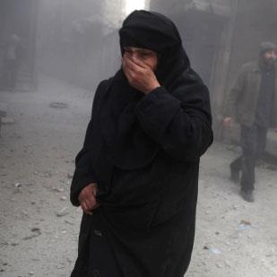 ما بعد الهزيمة العسكرية في سوريا