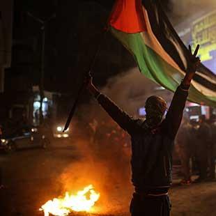 القدس تُسقط خيار التسوية... وتكشف التواطؤ السعودي