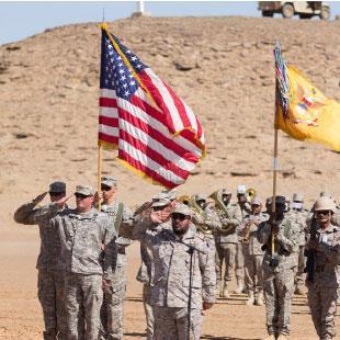 واشنطن: القوات السعودية  ضعيفة ومفككة