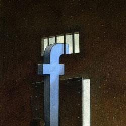 الشاشة اللبنانية: متلازمة نكران الواقع