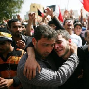 البحرين | سبع سنوات على الانتفاضة