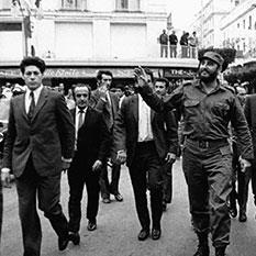 أزمةٌ في الجزائر:   عودةٌ إلى بومدين