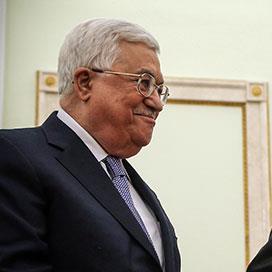 واشنطن تدعو عباس للقاء والتحدث حول «السلام»