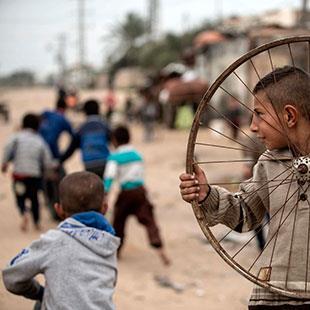معادلة جديدة للمقاومة: جوّ غزة  «ليس آمناً»