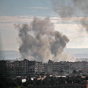 غوطة دمشق الشرقية: إخراج «النصرة» أو الحسم