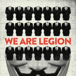 «We Are Legion: The Story of the Hacktivists»