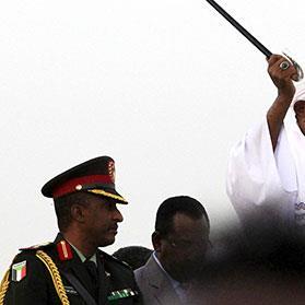 «انقلاب صامت» في السودان