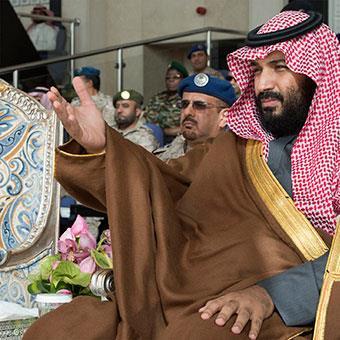 «الترفيه» و«التغريب» يخترقان المملكة: «مجتمع آل سعود»  لا يُطاوِع ابن سلمان