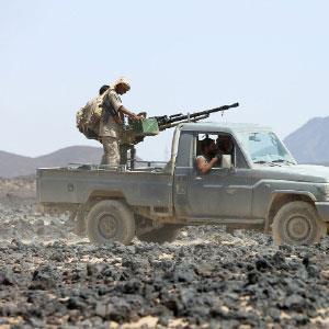 عملية «نوعية» ضد دفاعات «التحالف» في مأرب