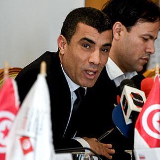 تونس |  القوائم الانتخابية «شبه» جاهزة: ترشحات «النهضة والنداء» تطغى