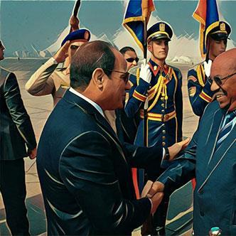 سفير الخرطوم «يعود» إلى القاهرة: لا ميادين تتحمّل صراعات الجارتين