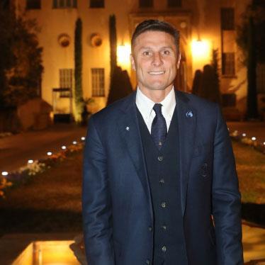 خافيير زانيتي: وزير الخارجية «المحترم»