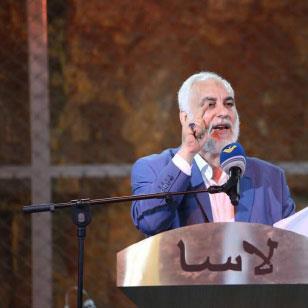 حسين زعيتر: ابن الهرمل وجبيل وطرابلس والمتن معاً