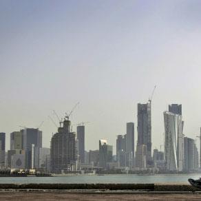 تفجير ملف الحدود بين قطر والبحرين... السياق    والتداعيات