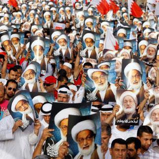 البحرين | الحكم على الشيخ عيسى قاسم:  تفريغٌ فاشل لحماسة المعارضة