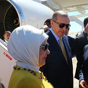 زيارة أردوغان إلى نواكشوط: تثبيت حضور... ومحاصرة    غولن