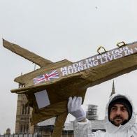 حراك بريطانيا تجاه اليمن: البحث عن دور يوقف «التآكل»