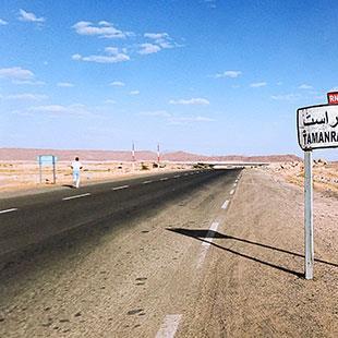 الجزائر | فتنة تهدِّد «مجتمع الطوارق»؟