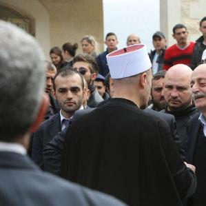 تحالف ثلاثي في جبل لبنان