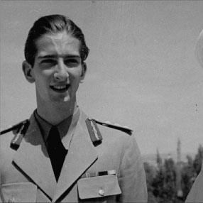 اغتيال الملك الأردني