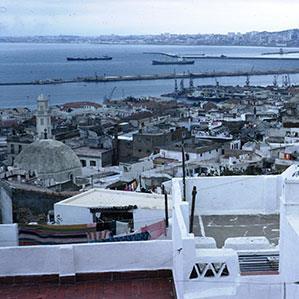 «الحرقة» في الجزائر: الهجرة هرباً من «انعدام الحلم»