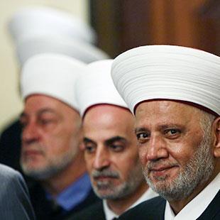 سنن دريان الجديدة في دار الإفتاء: العمامة تحمي الزعامة