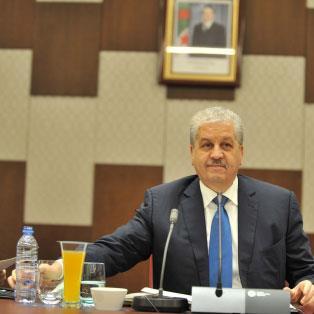الجزائر | سلال يغادر رئاسة الوزراء: «عهد المزاح» انتهى
